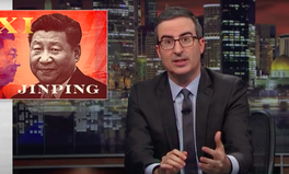 Article: The Uncomfortable Truths That Got John Oliver Blocked in China