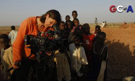 Feature: What This Trailblazing Filmmaker Learned Covering Conflict and Tragedy