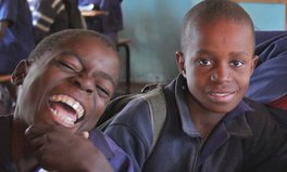 Artikel: What Does Universal Quality Education Really Mean for Sub-Saharan Africa?