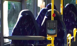 Article: A Norwegian Far-Right Group Mistook a Photo of Bus Seats for Women in Burqas and the Internet Is Furious