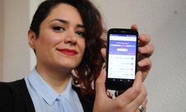 Artikel: Mehr Selbstbestimmung für Frauen – per App!