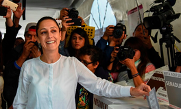 Article: Mexico City Just Elected Its First Female Mayor