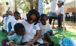 Artículo: This Children's Village Supports Vulnerable Children and Families Across South Africa