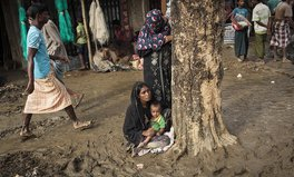 Article: UN Lays Groundwork for Rohingya Refugees to Return Home