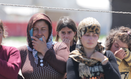 Article: Study Found That Nearly 10,000 Yazidis Were Killed and Kidnapped By Islamic State In 2014