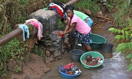 Article: Snail Fever: How Parasitic Worms Are Threatening Women Across Sub-Saharan Africa