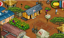 Article: Sustainaville, the new video game, where you can become an aid worker!