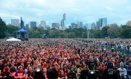 Article: Where to Tune In to Watch the Global Citizen Festival 2016