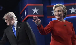 Article: 12 Must-Read Quotes from Hillary Clinton and Donald Trump's First Debate