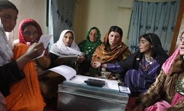 Article: These 2 Afghan women empower girls despite threat of Taliban