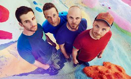 Article: Coldplay Brings 20 Years of Music and Charity to Global Citizen Germany