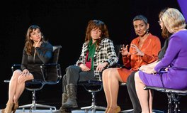 Article: 4 women catapult refugees from the shadows to the spotlight at Women in the World Summit