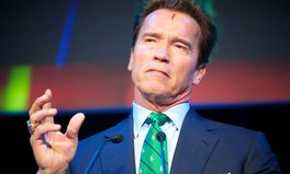 Article: Arnold Schwarzenegger Wants to Sue Oil Companies for 'First-Degree Murder'