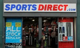 Article: Call on Sports Direct to sign the accord!