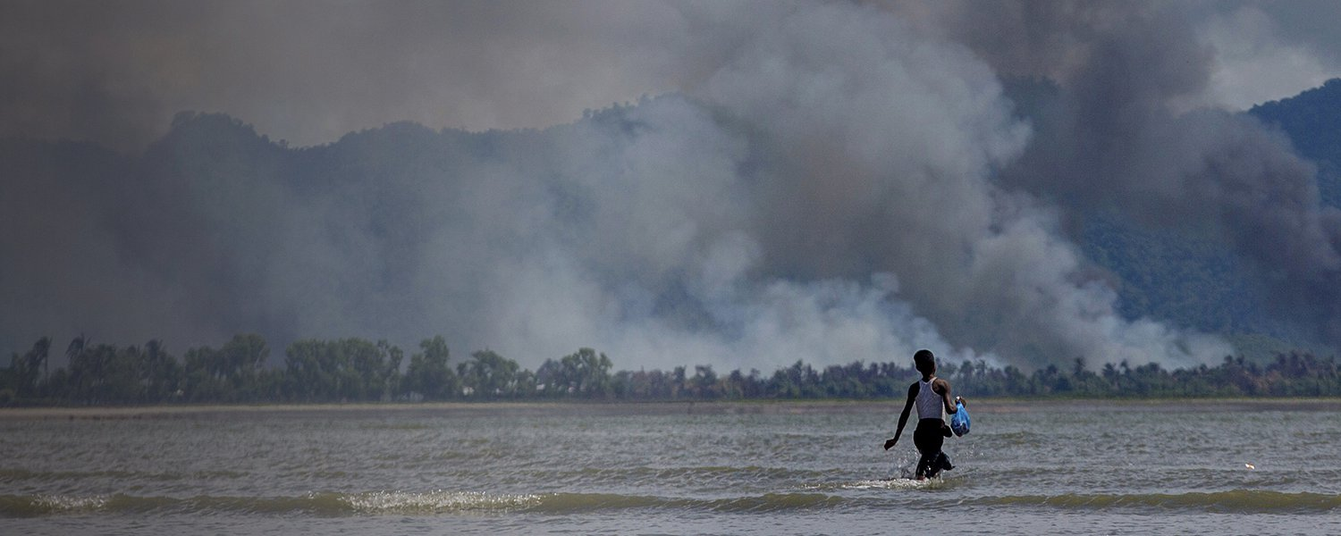Timeline: How the Rohingya Crisis Unfolded in Myanmar