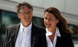Article: Bill and Melinda Gates Pledge $100 Million to Coronavirus Response