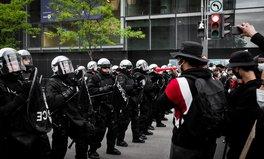 Article: Le Canada dit oui à la collecte de statistiques policières basées sur l'appartenance raciale