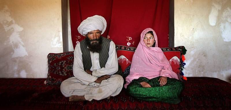 Child Marriage: Everything You Need to Know