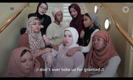 Article: 'Wrap My Hijab' Is a Rap Anthem Everyone Needs to Know