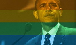 Article: Obama vs. homophobia