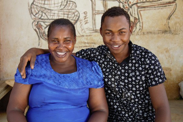 Farm Africa - Telesia and her son Shadrack.jpg