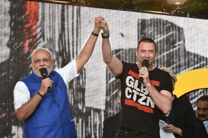 The Global Citizen Festival is changing the world- Indian Prime Minister- Body .jpg