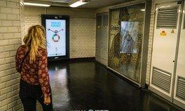 Article: Une nouvelle campagne sensibilise les Français aux Objectifs mondiaux dans plus de 800 gares à travers le pays