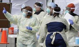Artikel: 9 Companies Stepping Up to Do Good Amid the Coronavirus Pandemic