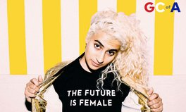 Article: Meet Kiran Gandhi, a Global Citizen of America Who Believes the Future Is Female