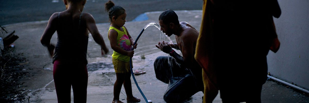Death Toll From Hurricane Maria 46 Times Deadlier Than Federal Count