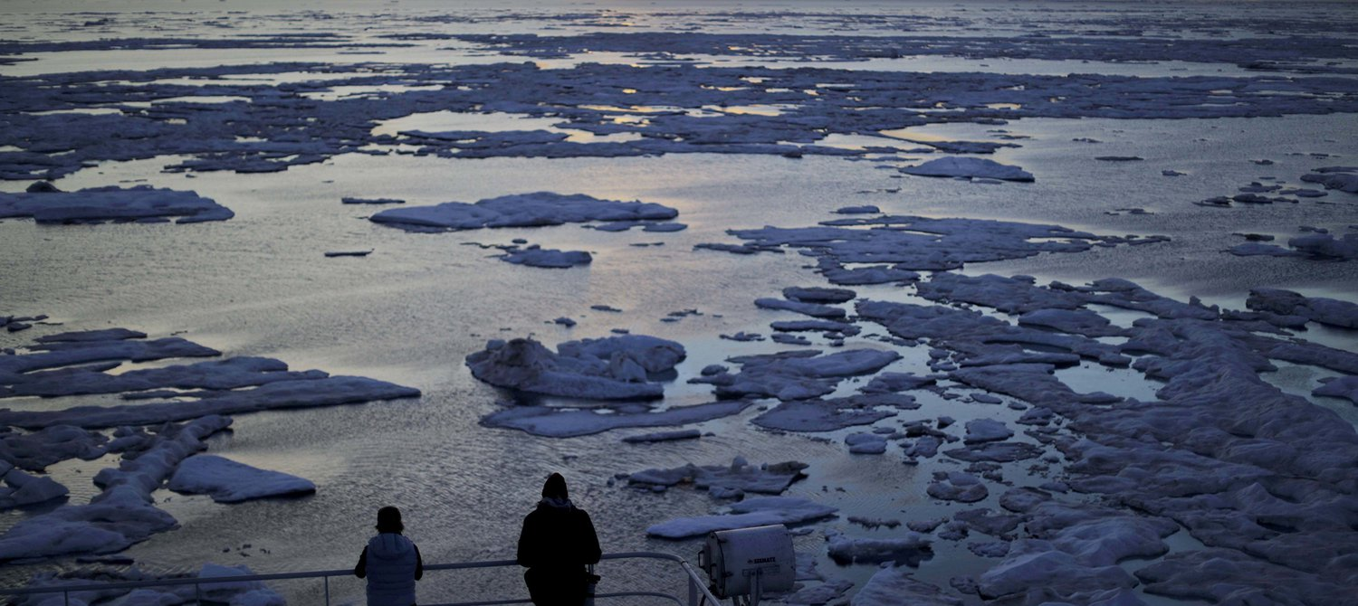 UN Climate Report Reveals 'Worst Case' Sea Level Scenario Is Even Worse Than We Thought