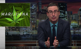 Article: John Oliver Just Delivered a Powerful Message About Weed