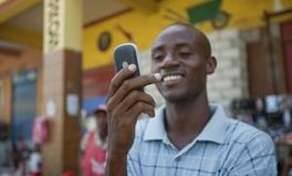 Artikel: Why mobile phones make a difference to healthcare in Sub-Saharan Africa