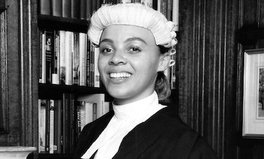 Article: 7 Tweets of Solidarity With Black British Barrister Mistaken for Defendant 3 Times in One Day