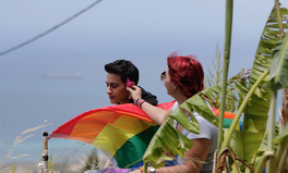 Article: Lebanon Just Celebrated Its Very First Gay Pride Parade