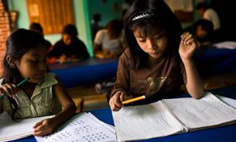 Artículo: Countries Pledge to Take Action to Leave No Girl Behind