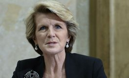 Article: Did Julie Bishop and the Australian Government just listen to us?