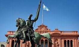 Article: Will a new era of politics begin in Argentina?