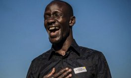 Article: A Child Soldier at Age 6,  Australian of the Year Candidate at 33: Meet Adut Deng