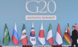 Article: G20 Leaders' Summit is heavy on the goals but lacks real policy