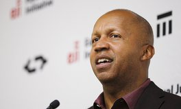 Artículo: Bryan Stevenson Wants Americans to Finally Confront Racism