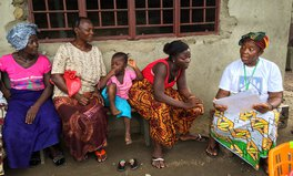 Artikel: Former Traditional Birth Attendants Are Saving Mothers and Babies in Sierra Leone