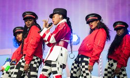 Article: Janelle Monáe Is Ready to Topple the Patriarchy