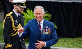 Article: Prince Charles Gets Ready to Challenge Donald Trump on Climate Change