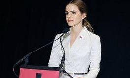 Article: Emma Watson: Men, Gender Equality Is Your Issue, Too