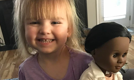 Article: 2-Year-Old Defends Doll Choice to Cashier in the Best Way Possible