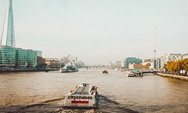 Article: London's River Thames Is Among the Most Plastic Polluted Rivers in the World