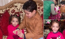 Article: These Cousins, Aged 4 and 7, Are Now Engaged in Egypt