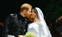 Article: 8 of the Best Things That Just Happened at the Royal Wedding
