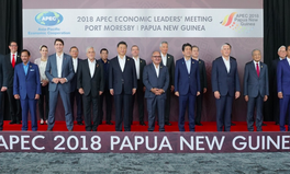 Article: APEC Leaders Disagree Over Trade And Security in The Asia-Pacific
